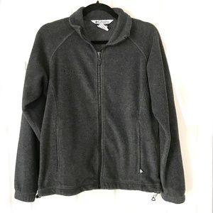 Columbia Fleece Jacket Small
